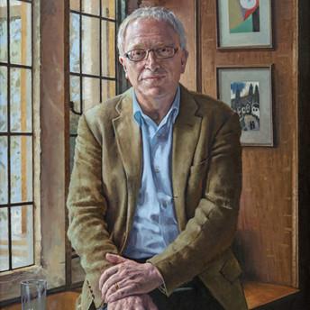 Professor Martin Daunton