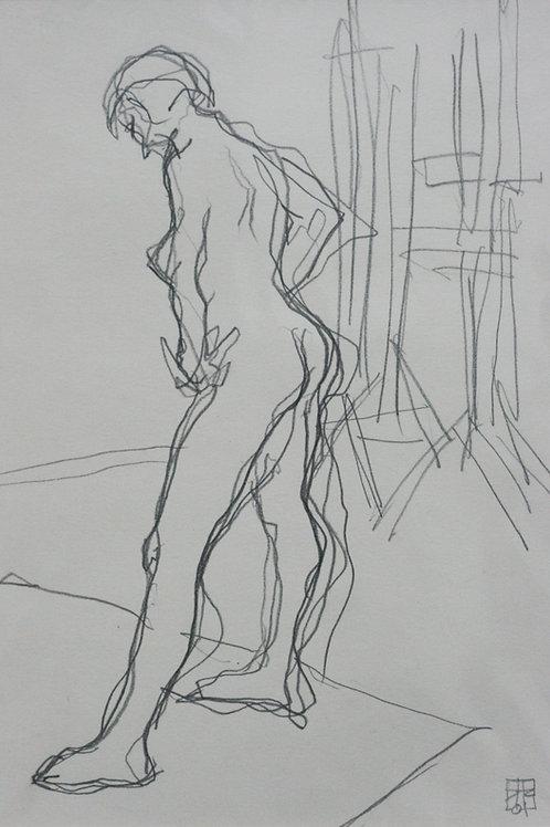 Tasha Standing