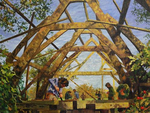Carpenters In Oak