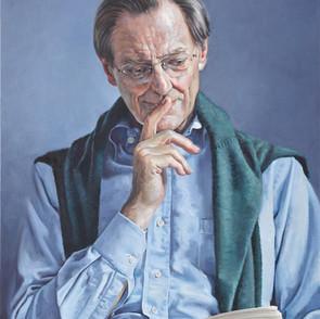 Professor Quentin Skinner