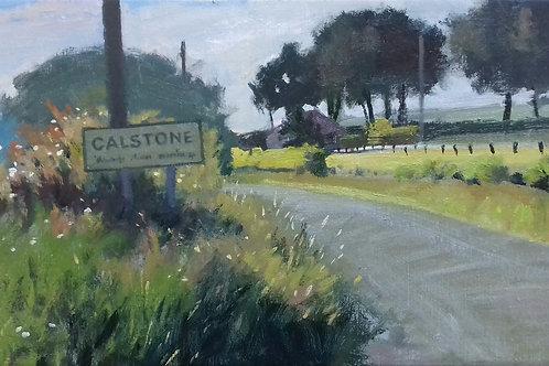 Calstone