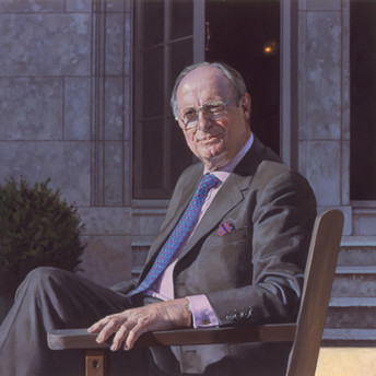 Timothy Keown, Chairman RAC
