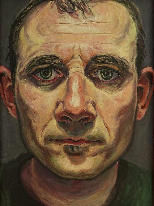 Self Portrait '89