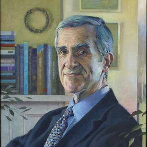 Professor Nick Bouras