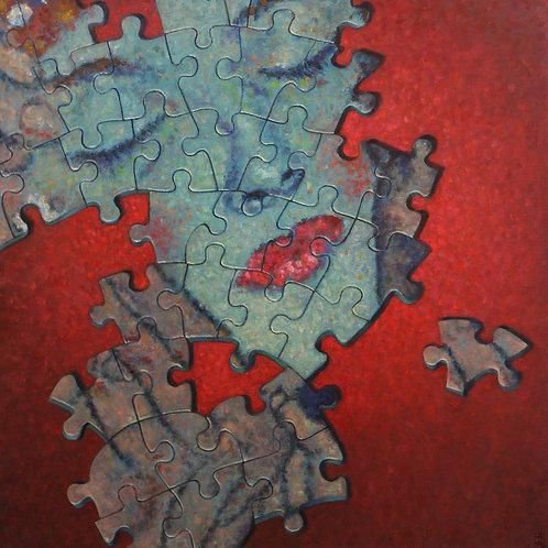 The Klimt Conspiracy
