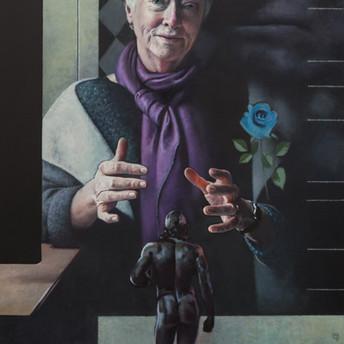 Professor Marian Hobson
