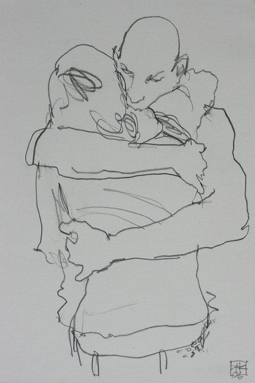 Hug II
