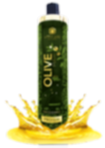 Olive Hair Cosmetics From Vitta Gold Brazilian Protein