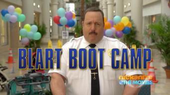 Nickelodeon / Paul Blart Mall Cop