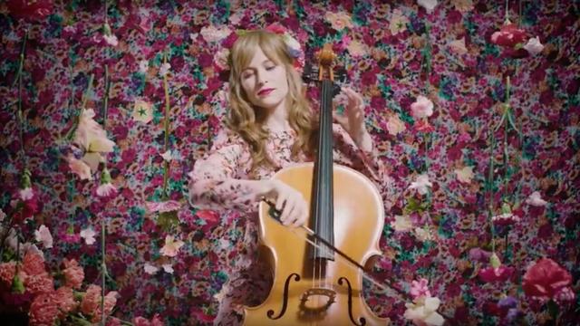 Laura Usiskin / Bach Cello Suite No. 3