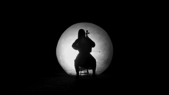 Laura Usiskin - Peter Susser Cello Suite