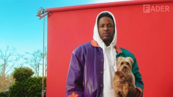 Mitch (ft. YG) / I'm a Dog
