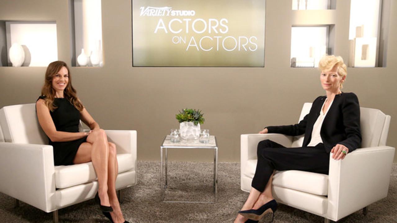 Variety / Actors on Actors