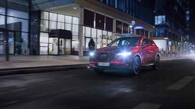 Mazda | Commercial