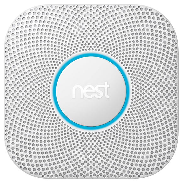 Nest, Protect, smoke, carbon,monoxide,CO,alarm,best,review,app,detector,controlled