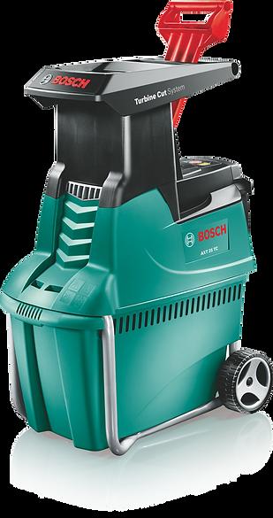 Bosch, AXT 25 TC, garden, shredder