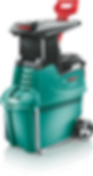 Bosch, AXT 25 TC, garden, shredder