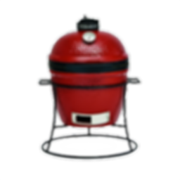 kamado, joe, jr, junior, grill, bbq, outdoor, review, reviews, charcoal
