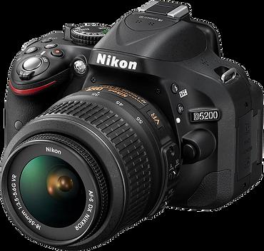 nikon, d5200, dslr, slr, d-slr, camera, digital, consumer