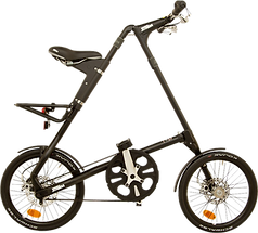 strida, sx, folding, bike, bicycle, collapse, collapsing, commute, ride, steed, wheels, commuting, train, car