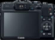 canon, g16, camera, compact, sensor, premium, new