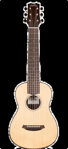best, reviews, review, cordoba, mini, r, mini r, guitarlele, ukelele, six, string, nylon, travel, nylon, guitar