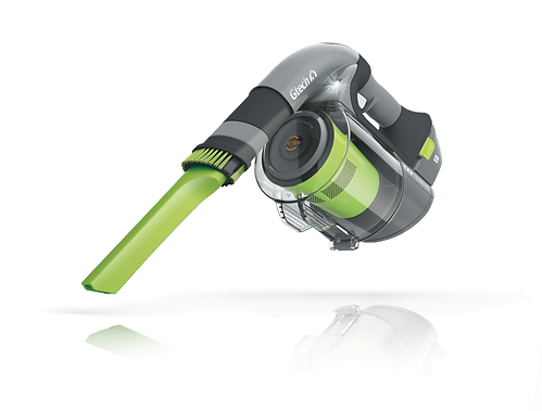 review,gtech,multi, cordless,handheld,vacuum,cleaner
