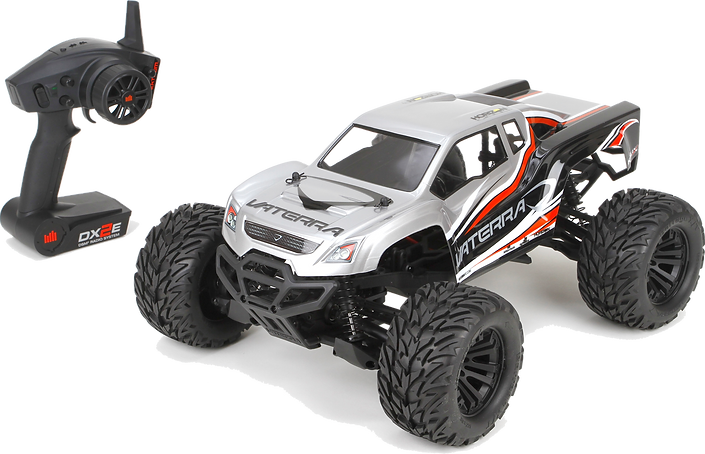 halix, vaterra, 4wd, monster, review, reviews, remote, control, radio, car, offroad, off, road, truck