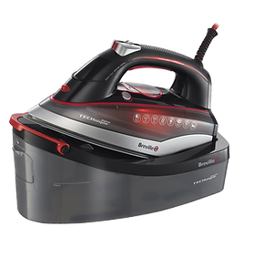 iron, irons, review, reviews, best, Breville, 2800w, ECO-TEC, Digital, laundry