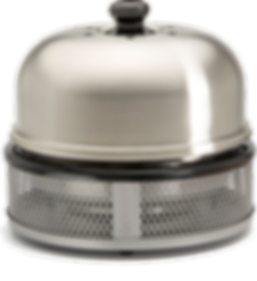 compact, cobb, grill, bbq, outdoor, review, charcoal