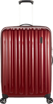 john, lewis, monaco, II, travel, suitcase, polycarbonate,best,  value