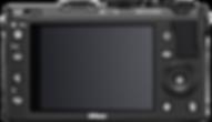 nikon, coolpix, a, camera, compact, sensor, premium, new