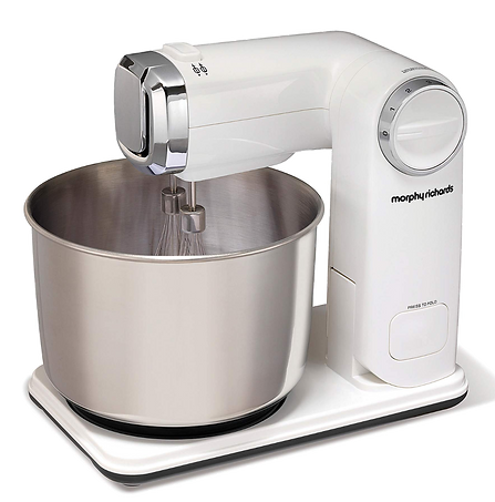 morphy,richards,folding,stand,mixer,review