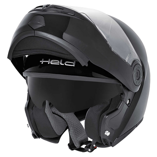 held,travel,champ,flip,up,review, crash,helmet,open,face,scooter,motorcycle