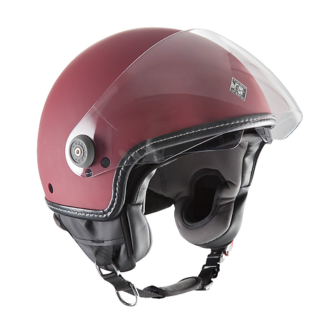 tucano, urbano, el'mettin,demi,jet,review, crash,helmet,open,face,scooter,motorcycle
