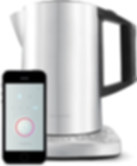 smarter, wi-fi, wifi, kettle, app, ios, android, digital, kettle, review, reviews, kitchen, boil, best, temperature, adjustable