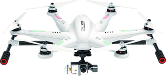 walkera, tali, h500, drone,uav,multirotor,quadcopter,fly,remote,control,hd,camera,4k,review,reviews,jargon-free,consumer