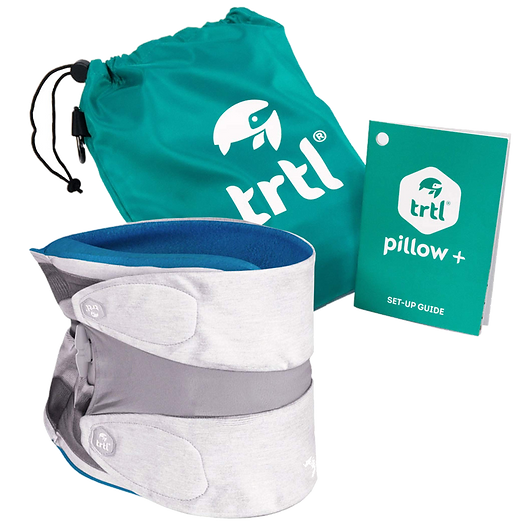 TRTL PILLOW PLUS