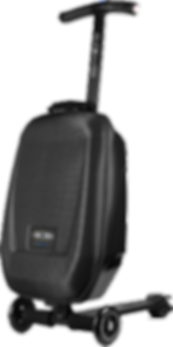 samsonite, micro, luggage, mk, 2, II, scooter, wheels, suitcase, cabin, case, bag, baggage, concourse, scoot, integrated