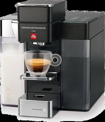 illy, iperespresso, espresso, pod, capsule, coffee, review, machine, kitchen, worktop