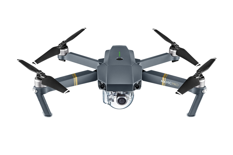 DJI, mavic, drone, portable, camera, 4k, uav, review
