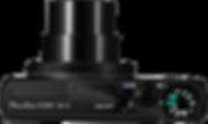 canon, s120, camera, compact, sensor, premium, new