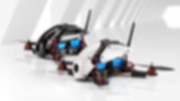 storm, srd, 280, racing, drone, uav, review