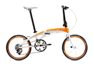 tern, verge, x10, folding, bike, bicycle, collapse, collapsing, commute, ride, steed, wheels, commuting, train, car