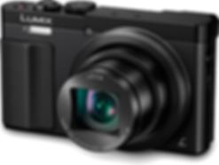 panasonic, lumix, tz70, camera, compact, sensor, premium, new