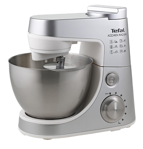 tefal.kitchen,machine,stand,mixer,review