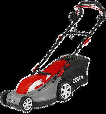 Cobra, GTRM38, lawnmower, lawn mower, electric, cable, review, reviews, best, garden, gardening, grass, cut