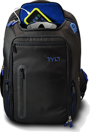 tylt, energi, charger, backpack, gadgets, smartphones, travel