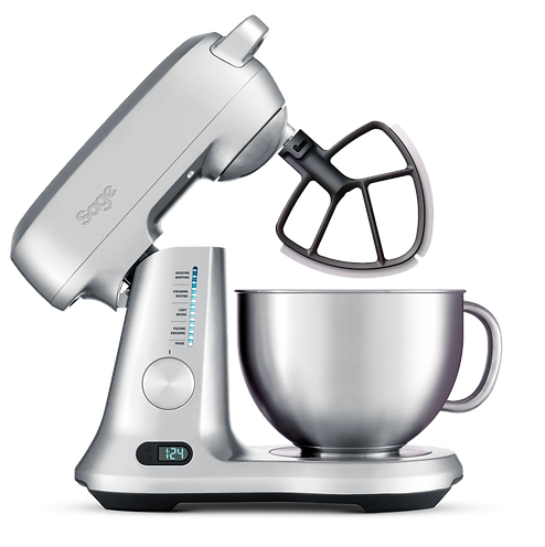 sage,stand,mixer,scraper,pro,food,appliance,review