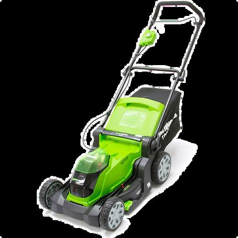 greenworks,g-max,41cm,G40LM41K2X,lawnmower, lawn mower, cordless, battery, lithium, ion,review, reviews, best, garden, gardening, grass, cut